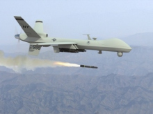drone & hellfire