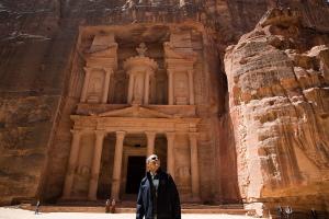Obama Petra