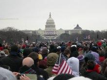 Congress inauguration
