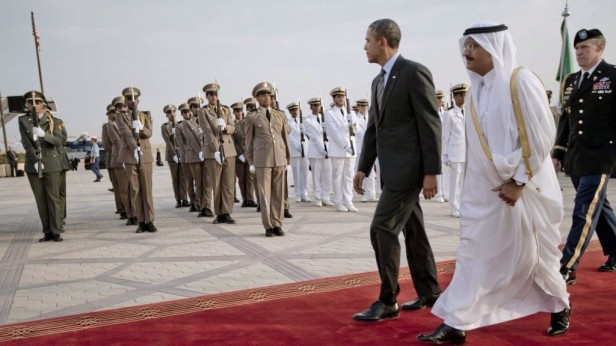 Obama Riyadh credit AP Pablo Martinez Monsivais