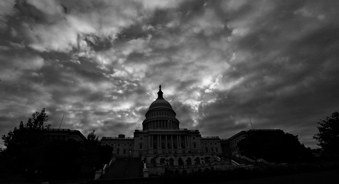 Storm Congress AP Photo Scott Applewhite