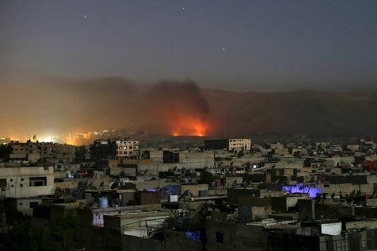 les-chances-de-succes-de-la-nouvelle-coalition_Syrie