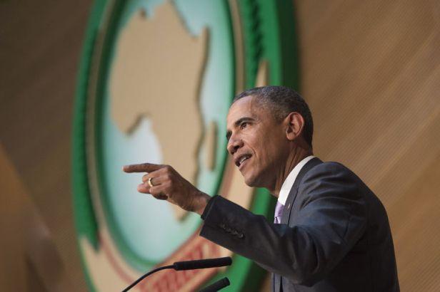 obama africa map