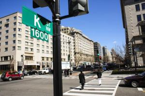 KStreet DC