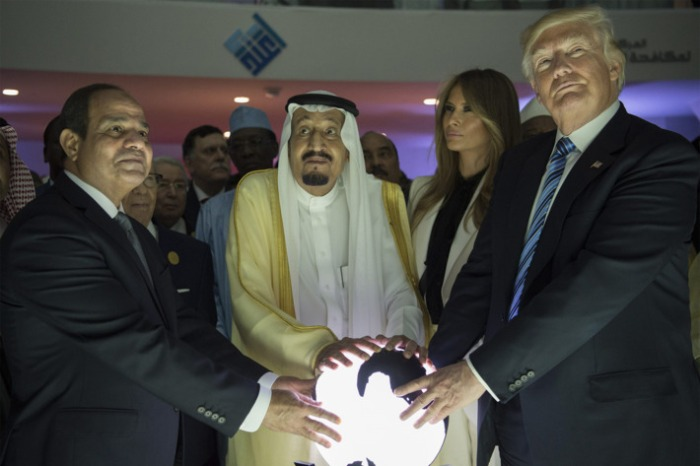 one orb to rule them all
